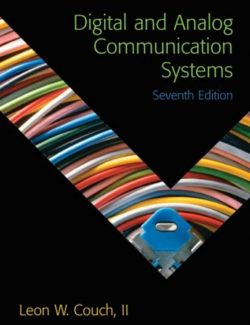 Digital & Analog Communication Systems - Leon W. Couch - 7th Edition 31