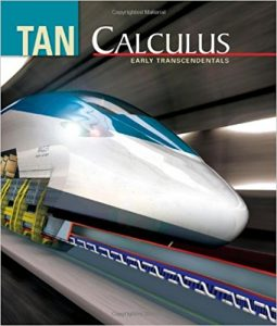 Calculus Early Transcendentals – Soo T. Tan – 1st Edition