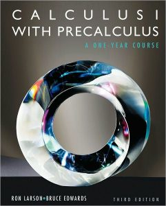 Calculus I with Precalculus - Ron Larson, Bruce Edwards - 3rd Edition 21
