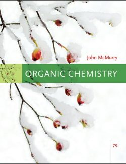 Organic Chemistry – John McMurry – 7th Edition