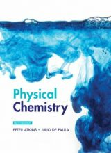 Physical Chemistry - Peter Atkins, Julio de Paula - 9th Edition 78