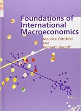 Foundations of International Macroeconomics - Maurice Obstfeld - 1st Edition 82