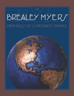 Principles of Corporate Finance – Richard A. Brealey, Stewart C. Myers – 7th Edition