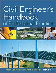 Civil Engineer's Handbook of Professional Practice – Hansen, Zenobia – 1st Edition