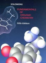 Fundamentals of Organic Chemistry - T. W. Graham Solomons - 5th Edition 81