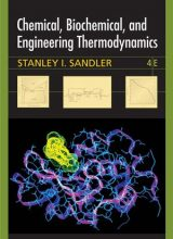 Chemical, Biochemical, and Engineering Thermodynamics - Stanley I. Sandler - 4th Edition 82