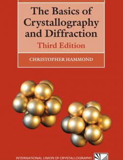 The Basics of Crystallography and Diffraction - Christopher Hammond - 3rd Edition 21