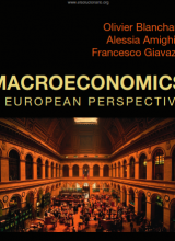 Macroeconomics: A European Perspective - Blanchard, Amighini & Giavazzi - 1st Edition 78