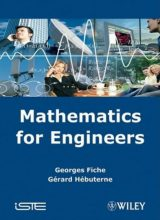 Mathematics for Engineers - Georges Fiche - 1st Edition 79