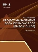 Project Management Body of Knowledge (PMBOK Guide) - Project Management Institute Inc. - 5th Edition 49