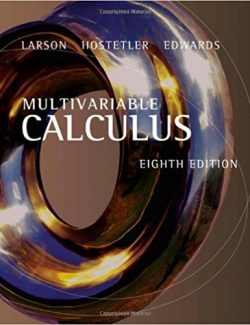 Calculus - Ron Larson, Robert P. Hostetler, Bruce H. Edwards - 8th Edition 24