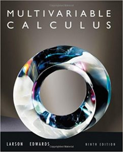 Multivariable Calculus – Ron Larson, Bruce H. Edwards – 9th Edition