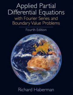 Applied Partial Differential Equations - Richard Haberman - 4th Edition 29