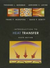 Introduction to Heat Transfer - Frank P. Incropera - 6th Edition 13