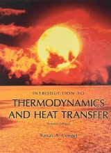 Introduction to Thermodynamics and Heat Transfer - Yunus A. Cengel - 2nd Edition 79