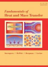 Fundamentals of Heat and Mass Transfer - Frank P. Incropera - 6th Edition 84
