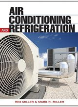 Air Conditioning and Refrigeration - R. Miller, M. Miller - 2st Edition 84