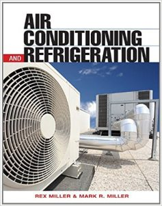 Air Conditioning and Refrigeration – R. Miller, M. Miller – 2st Edition