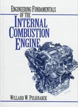 Engineering Fundamentals of the Internal Combustion Engine - W. Pulkrabek - 1st Edition 81