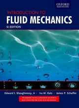 Introduction to Fluid Mechanics - Edward J. Shaughnessy, Jr. - 1st Edition 82