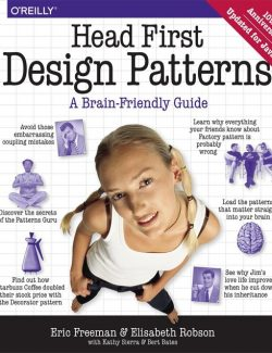 Head First Design Patterns - Eric Freeman, Elisabeth Freeman - 1st Edition 21