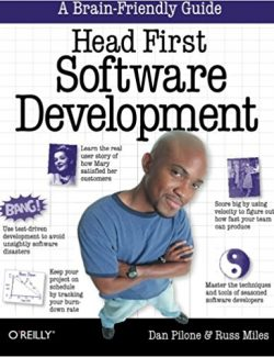 Head First Software Development - Dan Pilone, Russ Miles - 1st Edition 22