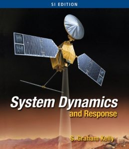 System Dynamics and Response – S. Graham Kelly – 1st Edition