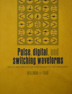 Pulse Digital Switching Wave – Jacob Millman, Herbert Taub – 1st Edition