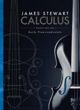 Calculus Early Transcendentals - James Stewart - 8th Edition 1