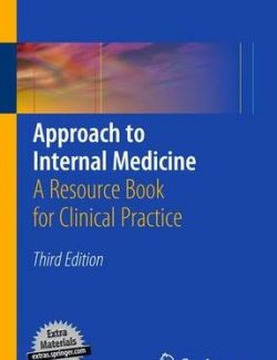 Approach to Internal Medicine (A Resource Book for Clinical Practice) - David Hui - 3rd Edition 20