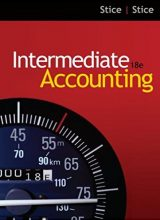 Intermediate Accounting - James D. Stice, Earl K. Stice - 18th Edition 74