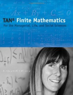 Finite Mathematics for the Managerial, Life, and Social Sciences - Soo T. Tan - 8th Edition 27