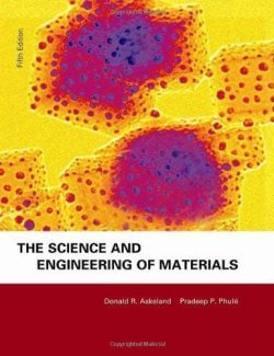 The Science and Engineering of Materials - Donald R. Askeland - 5th Edition 24