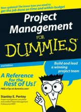 Project Management for Dummies - Stanley E. Portny - 2nd Edition 75