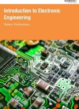 Introduction to Electronic Engineering - Valery Vodovozov - 1st Edition 76