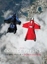 College Physics - Raymond A. Serway, Chris Vuille - 8th Edition 1