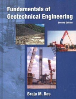Fundamentals of Geotechnical Engineering - Braja M. Das - 2nd Edition 20