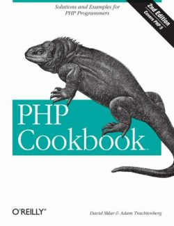 PHP Cookbook - David Sklar, Adam Trachtenberg - 2nd Edition 25