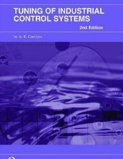 Turning of Industrial Control Systems - Armando B. Corripio - 2nd Edition 25