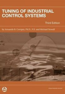 Turning of Industrial Control Systems – Armando B. Corripio, Michael Newell – 3rd Edition