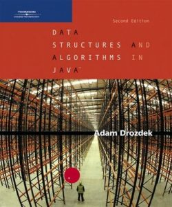 Data Structures And Algorithms in Java – Adam Drozdek – 2nd Edition