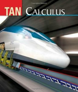 Calculus – Soo T. Tan – 1st Edition