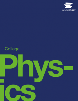 College Physics - Paul Peter Urone,‎ Roger Hinrichs - 1st Edition 20