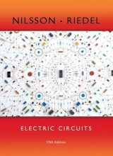 Electric Circuits - James W. Nilsson - 10th Edition 7