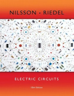 Electric Circuits - James W. Nilsson - 10th Edition 21