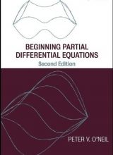 Beginning Partial Differential Equations - Peter O'Neil - 2nd Edition 74