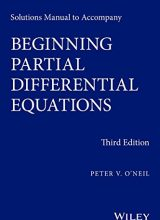 Beginning Partial Differential Equations - Peter O'Neil - 3rd Edition 73