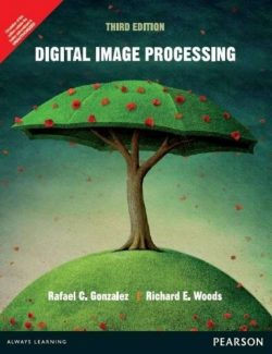 Digital Image Processing – Gonzalez, Woods – 1st Edition