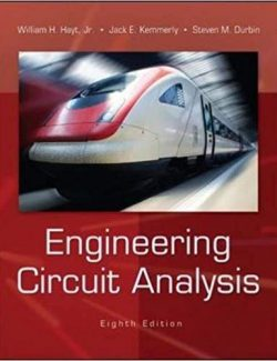Engineering Circuit Analysis - William H. Hayt - 8th Edition 25