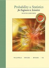 Probability Statistics for Engineers Scientists - Ronald E. Walpole - 9th Edition 82